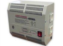 Стабилизатор PS-900W-50 однофазный