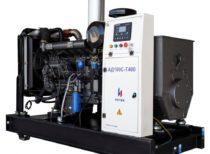 Дизельная электростанция Исток АД100С-Т400-РМ25