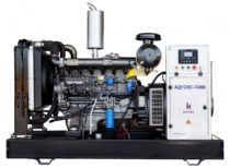 Дизельная электростанция Исток АД120С-Т400-2РМ25(е)