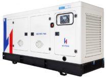 Дизельная электростанция Исток АД120С-Т400-РПМ25