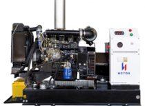 Дизельная электростанция Исток АД12С-О230-РМ12