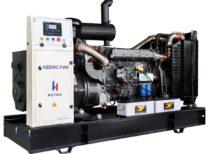 Дизельная электростанция Исток АД200С-Т400-РМ25