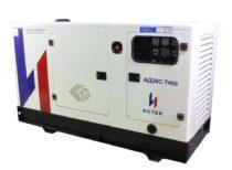 Дизельная электростанция Исток АД20С-Т400-РПМ11