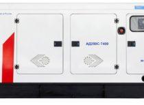 Дизельная электростанция Исток АД250С-Т400-РПМ25
