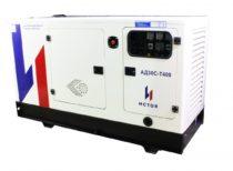 Дизельная электростанция Исток АД30С-О230-РПМ11