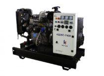 Дизельная электростанция Исток АД30С-Т400-РМ14