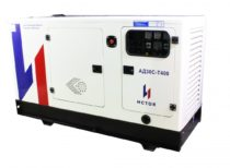 Дизельная электростанция Исток АД30С-Т400-РПМ11