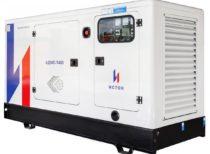 Дизельная электростанция Исток АД50С-Т400-РПМ21