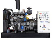 Дизельная электростанция Исток АД60С-Т400-РМ21