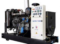 Дизельная электростанция Исток АД75С-Т400-РМ21