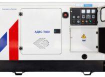 Дизельная электростанция Исток АД8С-Т400-РПМ11