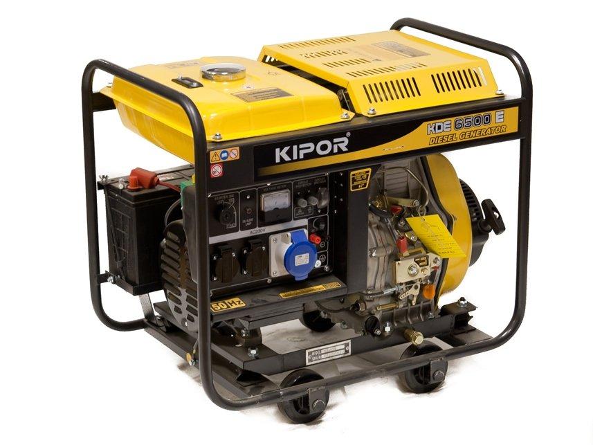 Dizelnyj-generator-Kipor-KDE6500E