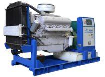 Дизельный генератор ТСС АД-100С-Т400-1РМ2 (БГ)