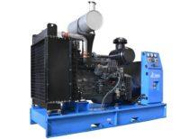 Дизельный генератор ТСС АД-120С-Т400-1РМ5 (Harsen)