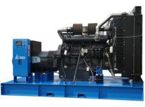 Дизельный генератор ТСС АД-700С-Т400-1РМ11