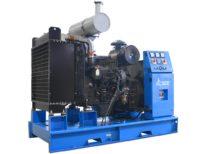 Дизельный генератор ТСС АД-80С-Т400-1РМ5 (Harsen)