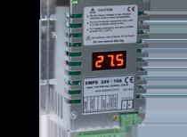 SMPS-2410 Disp зарядное устройство (24В 10А с дисплеем) Datakom