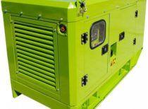 10 кВт в кожухе RICARDO (дизельный генератор АД 10)