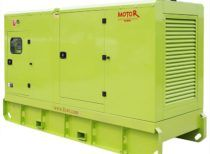 100 кВт в евро кожухе RICARDO (дизельный генератор АД 100)