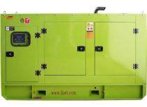 100 кВт в кожухе RICARDO (дизельный генератор АД 100)