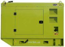 20 кВт в кожухе RICARDO (дизельный генератор АД 20)