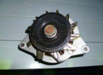 Генератор зарядный TDQ 10 3L/Battery charging generator