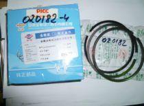Кольца поршневые TDQ 38 4L/Piston rings