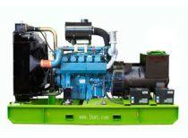 300 кВт открытая DOOSAN (дизельный генератор АД 300)