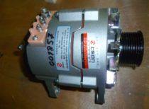 Генератор зарядный TDS 120 4LTE/Battery charging generator