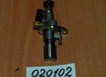 Насос топливный высокого давления КМ178F/Fuel Injection Pump
