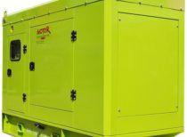 40 кВт в евро кожухе RICARDO (дизельный генератор АД 40)