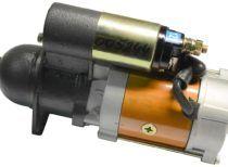 Стартер электрический TDK-N 56 4LT/Starter