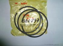 Кольца поршневые TDQ 25 4L/Piston rings