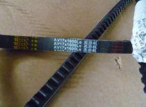 Ремень приводной вентилятора TDS 280 6LT/Fan belt