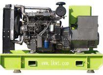 50 кВт открытая RICARDO (дизельный генератор АД 50)