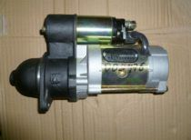Стартер электрический TDK 42 4LT/Starter