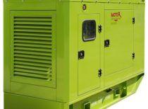 60 кВт в евро кожухе RICARDO (дизельный генератор АД 60)