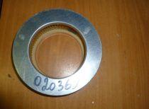 Фильтр воздушный (открытое исполнение) TDQ 12 3L/Air filter