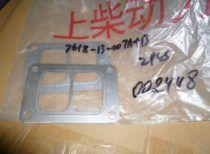 Прокладка турбокомпрессора TDS 280 6LT/Turbocharger gasket