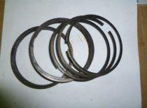 Кольца поршневые TDQ12 3L/Piston rings