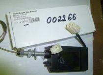 Соленоид ТНВД TDL 36 4L 24V /Solenoid