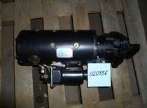 Стартер электрический TDW 562 12VTE/Starter