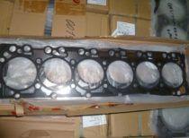 Прокладка головки блока цилиндров TDS 155 6LTE/Cylinder head gasket