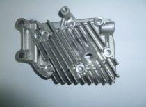 Запасные части для бензиновых двигателей. Двигатели LIFAN. Головка блока цилиндров на LF152F - Головка блока цилиндров LF152F/Cylinder head
