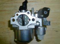 Запасные части для бензиновых двигателей. Двигатели Robin-Subaru. Система топливная на EХ- 17 - Карбюратор EX17/Carburetor