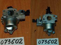 Запасные части для бензиновых двигателей. Двигатели HONDA. Система топливная на GX-160 - Карбюратор GX160/Carburetor
