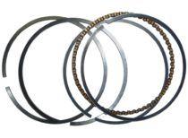 Запасные части для бензиновых двигателей. Двигатели HONDA. Кривошипно-шатунный механизм на GX-160 - Кольца поршневые GX160/Piston rings