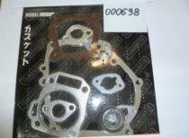 Запасные части для бензиновых двигателей. Двигатели HONDA. Прокладки; сальники; ремни на GX-160 - Комплект прокладок двигателя GX160/Gaskets Kit