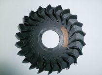 Запасные части для бензиновых двигателей. Двигатели LIFAN. Система охлаждения на LF152F - Крыльчатка маховика LF152F/Fan flywheel