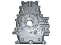 Запасные части для бензиновых двигателей. Двигатели Kipor. Блок цилиндров и связанные узлы на KG690 (ТСС-690Б;KGE12E